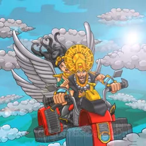 Rama Numba Genawa (Dandu Monara)