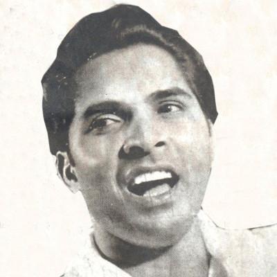 Sunil Santha Mashup