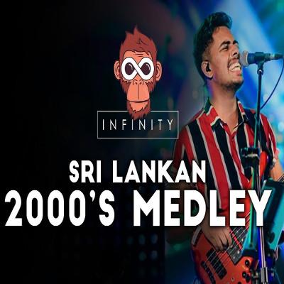 Sri Lankan 2000's Medley