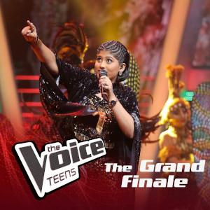 Mamini Mamini Ma Deiya (Voice Teen Sri Lanka)