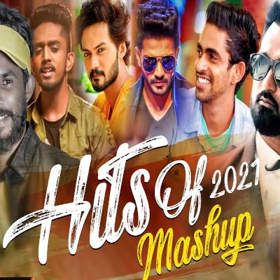 Hits Of 2021 Mashup - Romantic Mashup