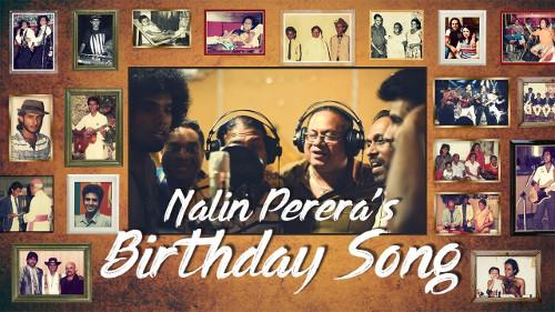 Deviyanta Kemathi Kenek (Nalin Perera's Birthday Song) -  Marians