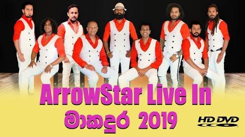 Arrowstar Live In Makadura