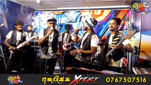 Shaa  FM Sindu Kamare with Akuressa Xpert