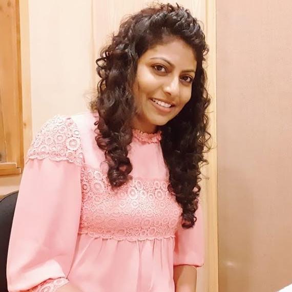 Sayuri Prarthana Songs MP3