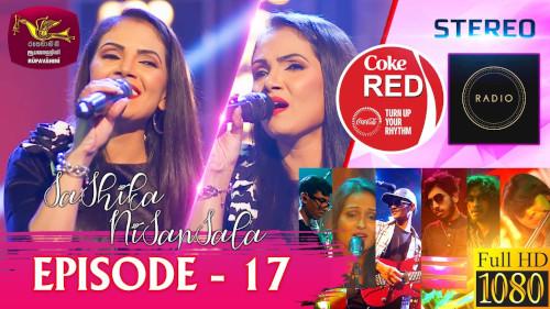 Coke Red with Shashika Nisansala - 07-08-2021